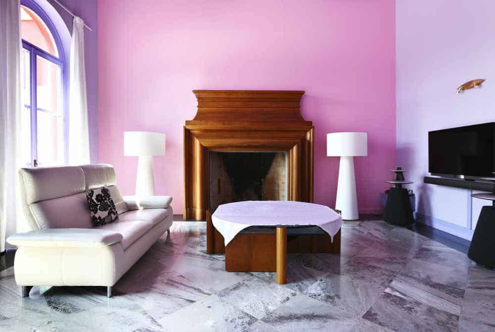 10 Painting Ideas To Give Your Living Room New Life Diy Painting Tips