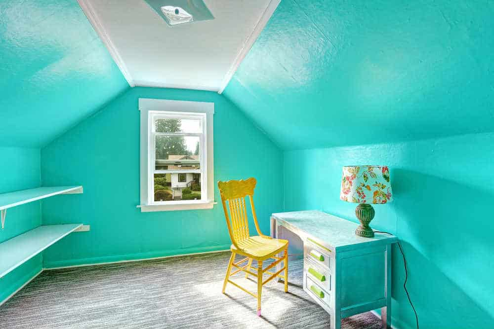 10 painting ideas to give your living room new life diy for Small room wall color