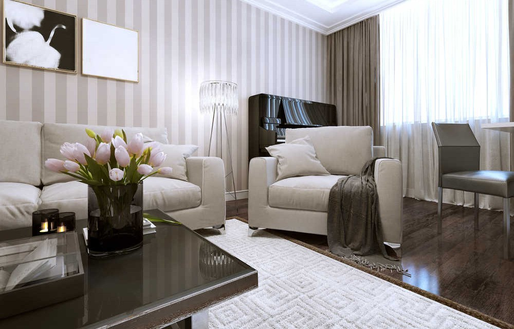 10 painting ideas to give your living room new life diy painting