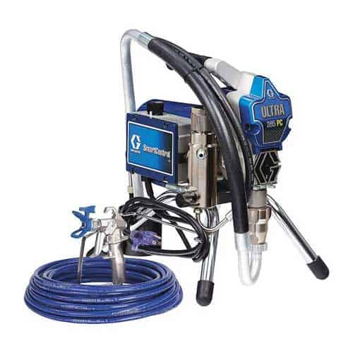 Graco 395 Airless Sprayer