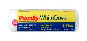 Purdy White Dove Roller Cover