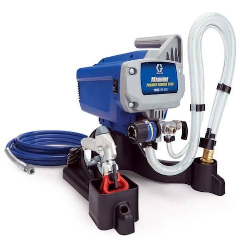Graco Magnum Sprayer