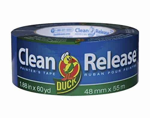 Duck Clean Release Painter's Tape