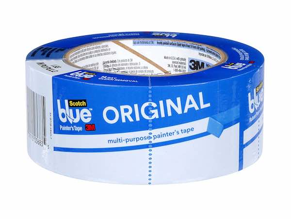 Scotch Blue Original Painter's Tape