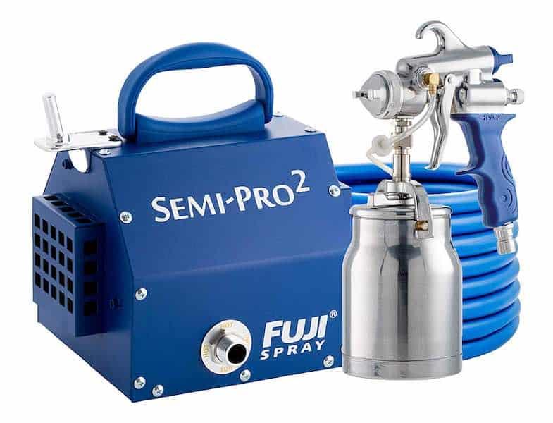 Fuji Semi-Pro 2 HVLP Sprayer