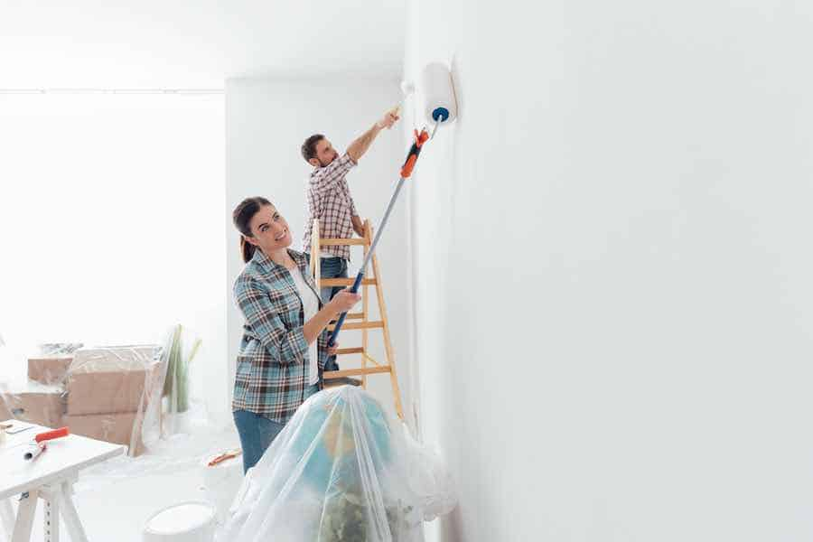 DIY Painting Tips
