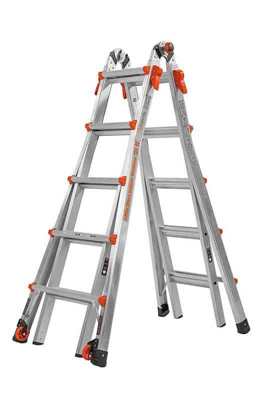 The Best Ladder For Interior And Exterior Painting Diy Painting Tips