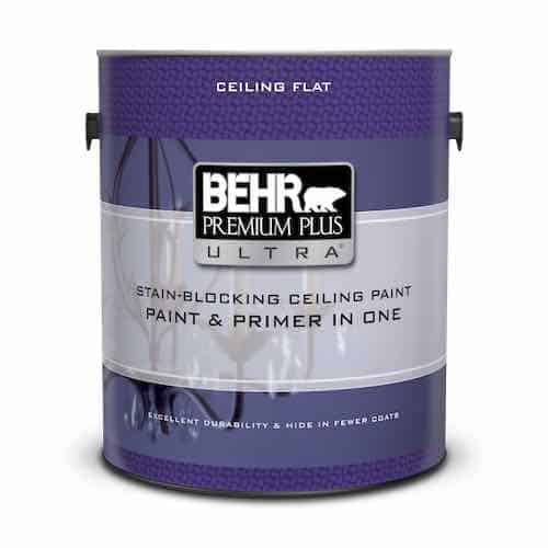 The Best Ceiling Paint For Your Home 1