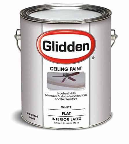 The Best Ceiling Paint For Your Home 3