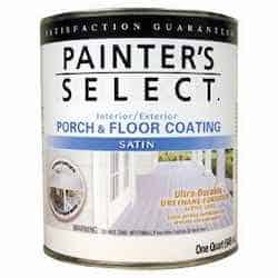 Painter's Select Porch and Floor