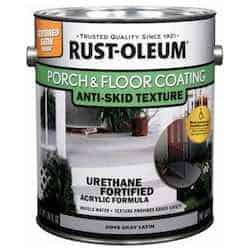 Rust-Oleum Floor Paint