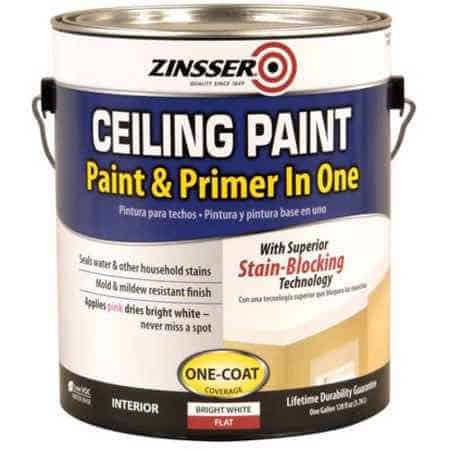 The Best Ceiling Paint For Your Home 2