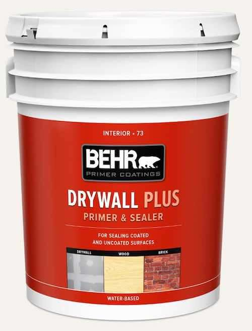 Behr Drywall Plus Primer