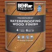The Best Deck Stain For Your Backyard Deck 3