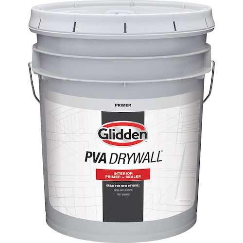 Glidden PVA Drywall Primer