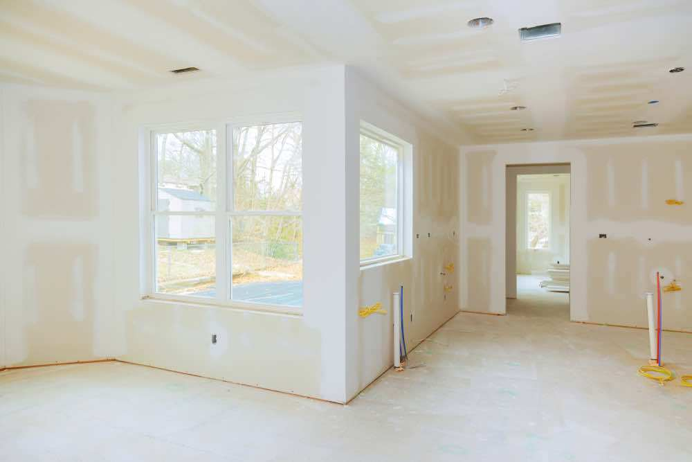 The Best Drywall Primers For New Drywall