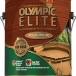 Olympic Elite Deck Stain
