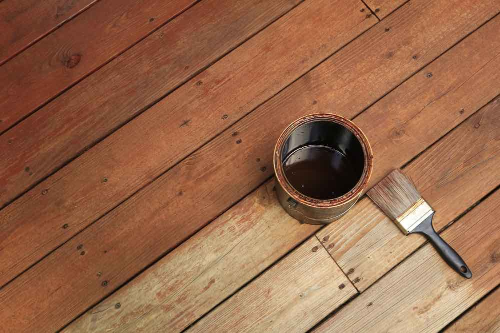 The Best Deck Stain For Your Backyard Deck 8