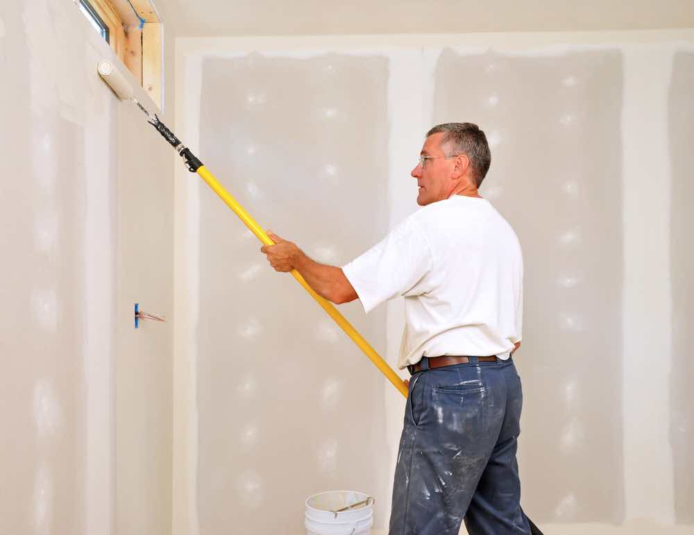 Getting Started – Best Painting Gear For Your DIY Home Project