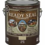 Ready Seal Deck Stain