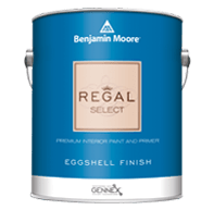 Regal Select by Benjamin Moore