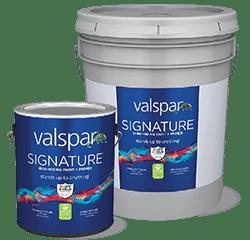 Valspar Signature