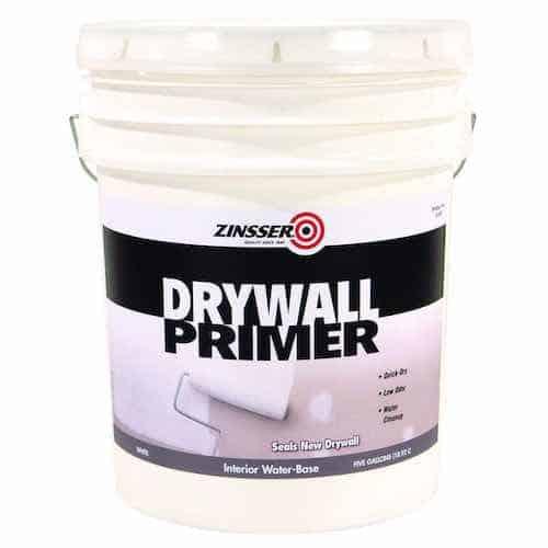 Zinsser Drywall Primer