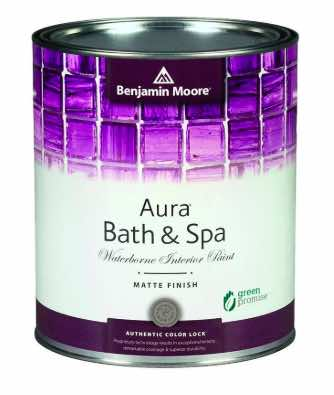 Aura Bath and Spa