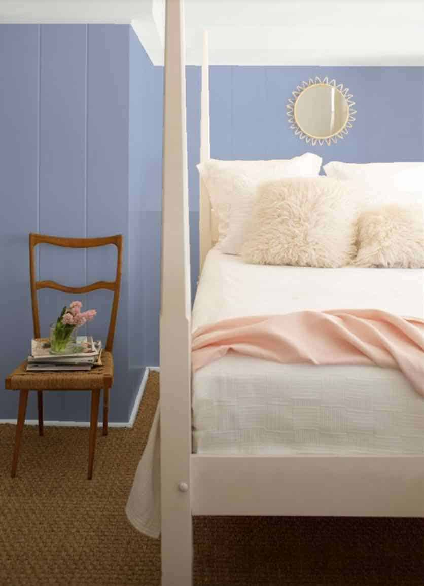 Benjamin Moore Flower Box Bedroom Color Diy Painting Tips