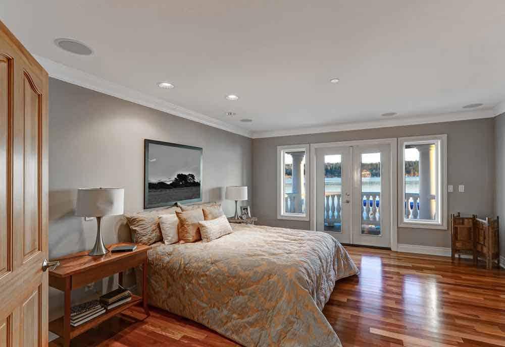 Best Interior Paint - Warm Colors
