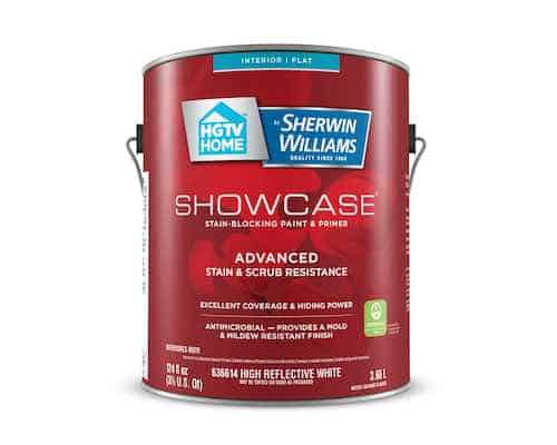 Sherwin Williams HGTV Home Paint