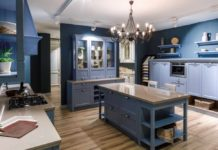 Slate Blue Color Ideas