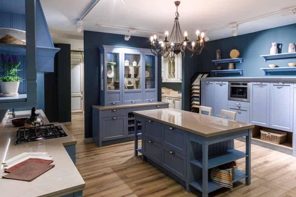 Slate Blue Color Ideas