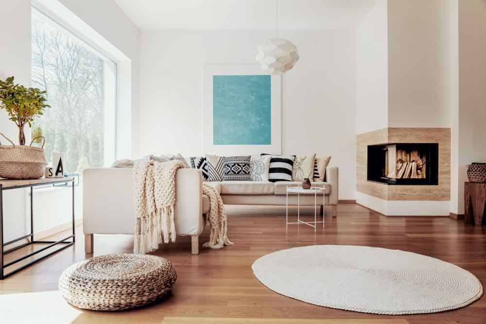 12 Ways To Use Light Beige Paint In Your Home 13