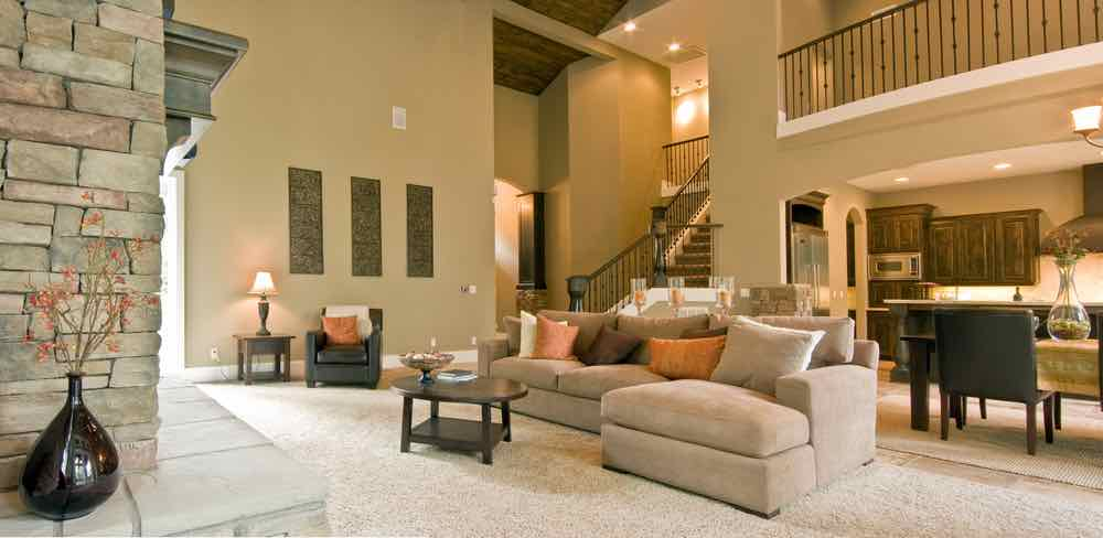 12 Ways To Use Light Beige Paint In Your Home 15