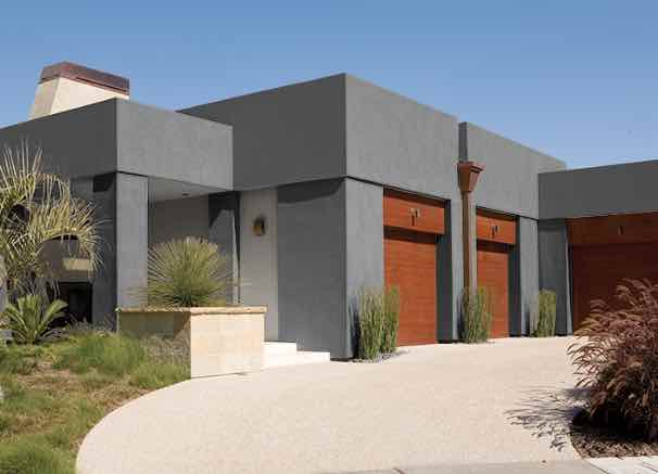 20 Popular Exterior House Colors for 2021 32