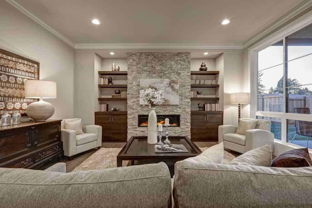 12 Ways To Use Light Beige Paint In Your Home 8