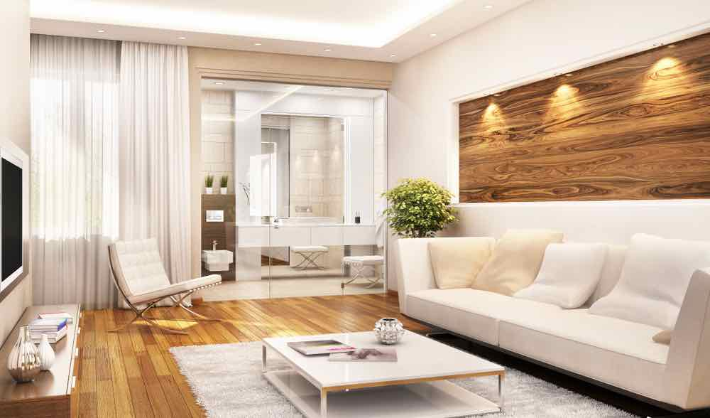 12 Ways To Use Light Beige Paint In Your Home 9