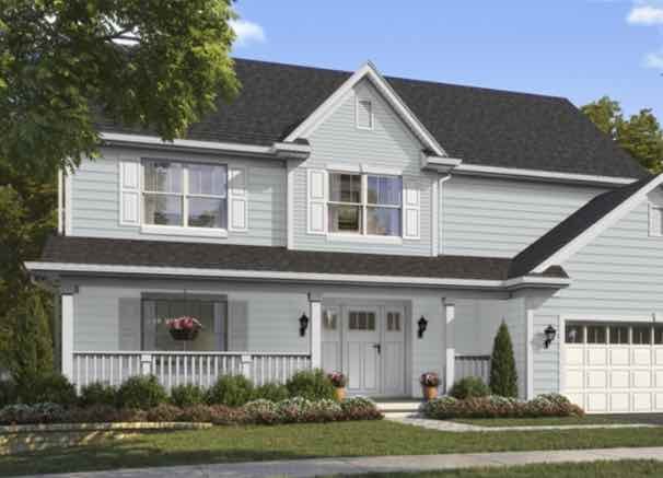 20 Popular Exterior House Colors for 2021 34