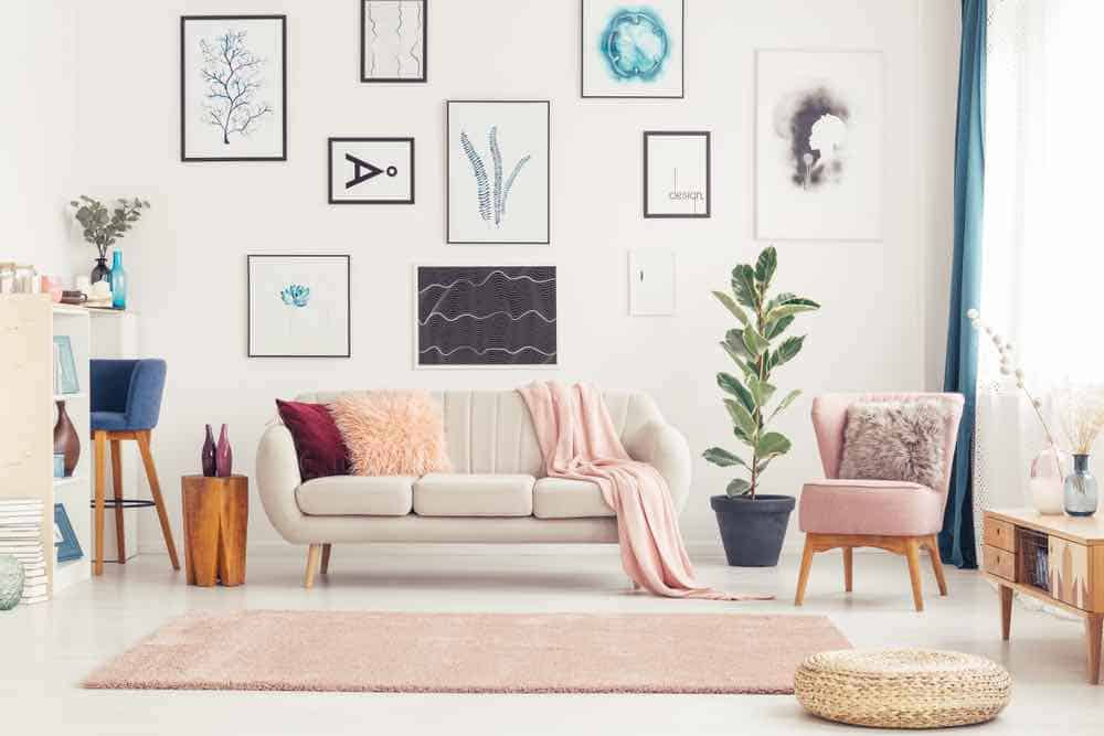 12 Ways To Use Light Beige Paint In Your Home 16