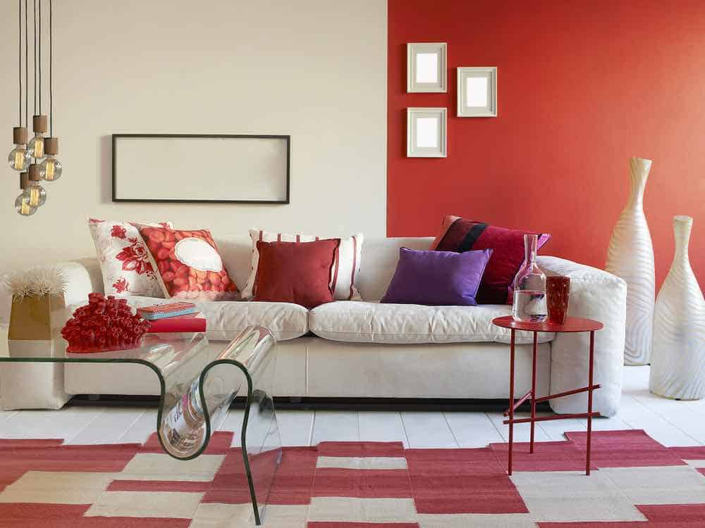 21 Living Room Paint Ideas You Can Use In Your Home 1