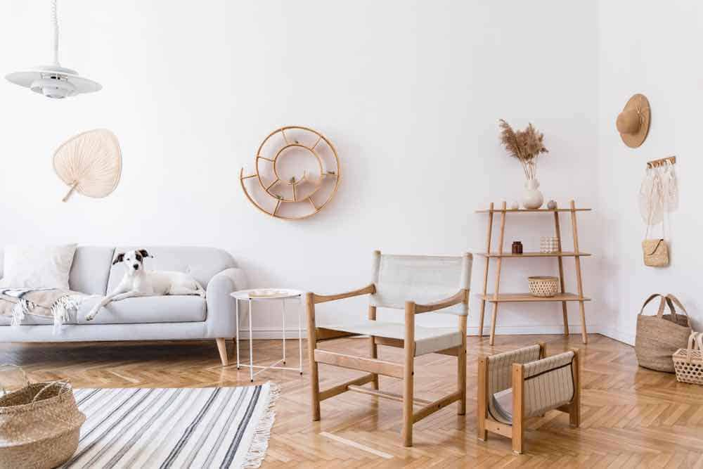 12 Ways To Use Light Beige Paint In Your Home 7