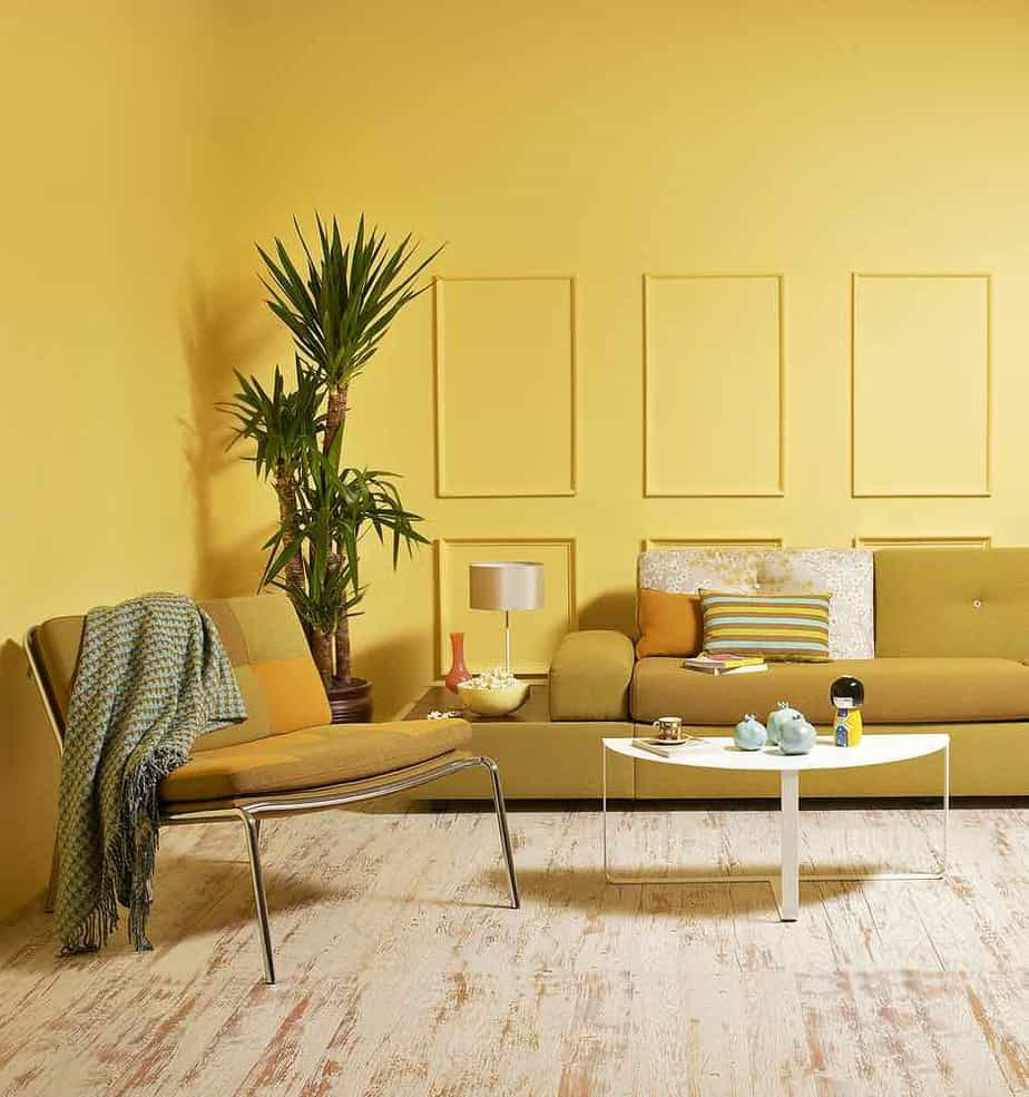 21 Living Room Paint Ideas You Can Use In Your Home 2