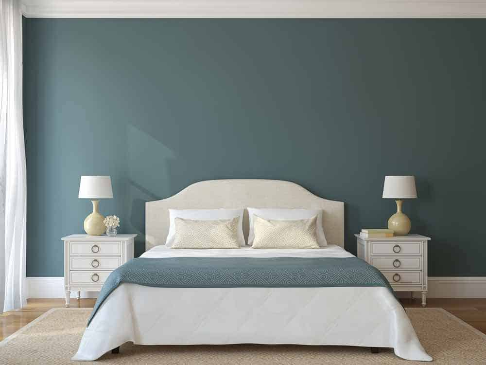 Olive Green: 11 Ways To Use Olive Green Paint In Your Home 3
