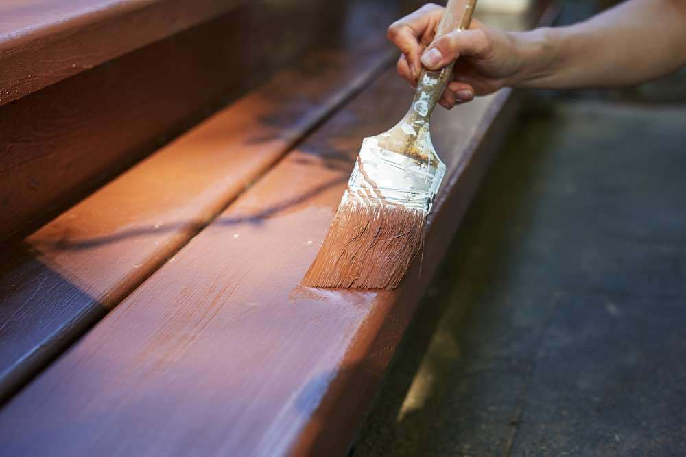 Looking for a DIY project that you only have to do once a decade? Paint your deck with the best deck paint out there for long-lasting results.
