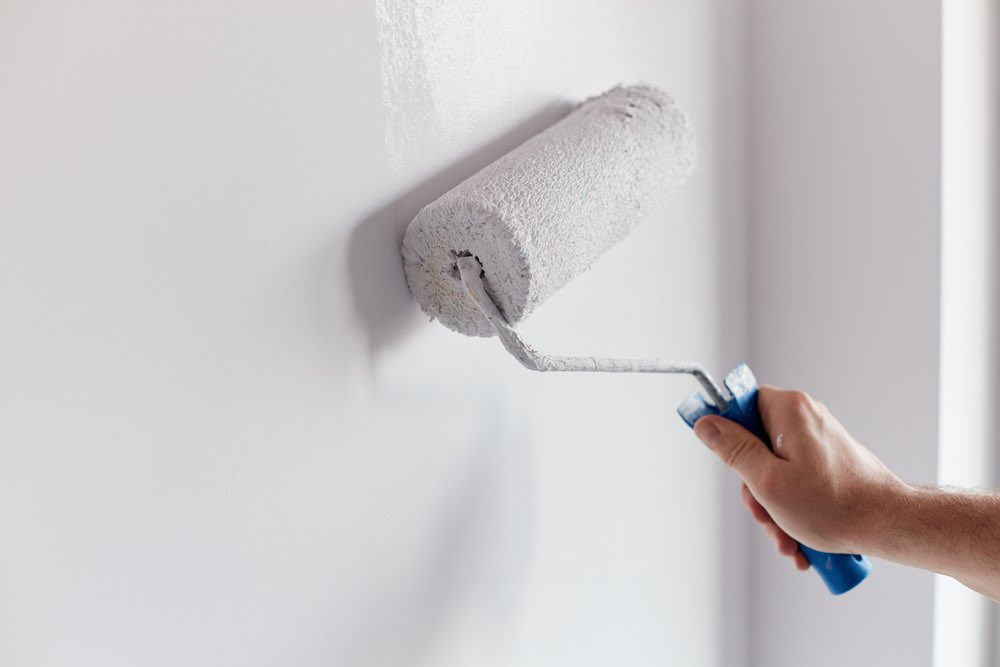 Anytime you're repainting an interior room in your home or rental you should reach for the best paint edger to make your life easier.