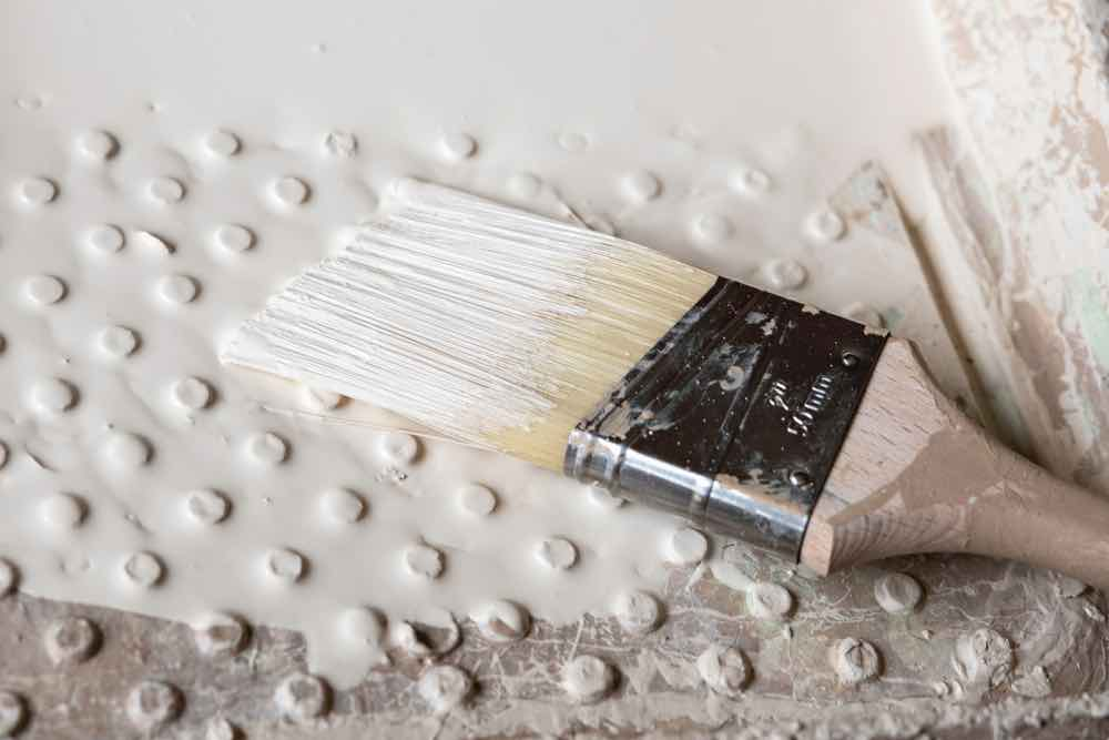 You can save yourself hours of taping and cleaning up accidents when you use the best paint edger instead of a brush to cut in.