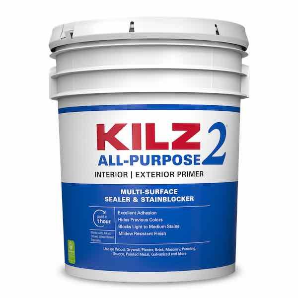 Kilz 2 Primer